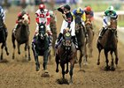 Lone Star Park's Breeders' Cup Legacy