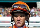 Castellano Granted Stay of Six-Day Suspension