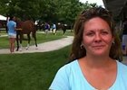 Fasig-Tipton July: Carrie Brogden