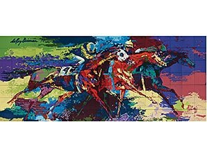 Inaugural Sporting Art Auction a Success