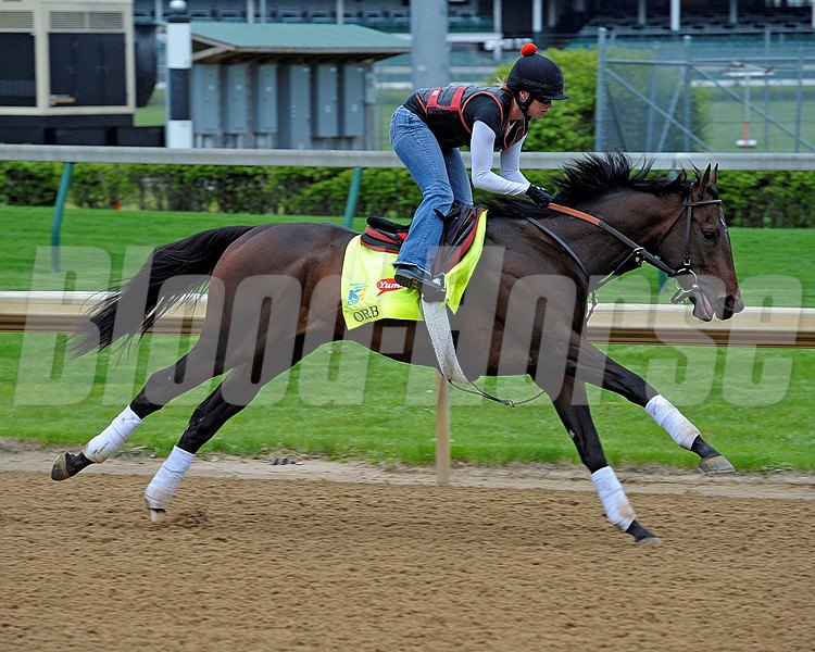 Caption: Orb