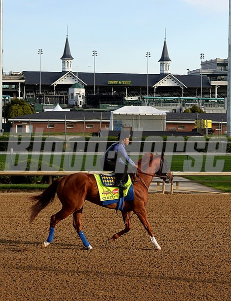 Caption: Chitu