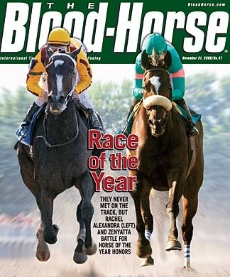 The Race of the Year for Horse of the Year