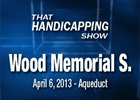 THS: Wood Memorial Stakes