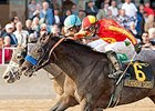 Ohio Derby Trio Works, Divisidero Also on Tab