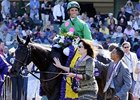 2008 Breeders' Cup Juvenile Fillies Turf