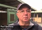 Underwood Stks Preview: Trainer Paul Beshara
