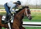 Pletcher to Work Oaks Hopefuls Friday