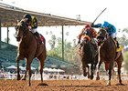 Spring Fever Stakes Highlights CA 'Gold Rush'