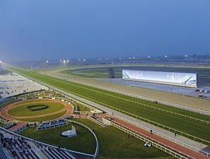 2014 Dubai Carnival Program Includes Changes
