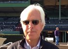 Breeders' Cup: Baffert, Game On Dude, Paynter