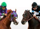 The Buzz: California Chrome vs. Shared Belief