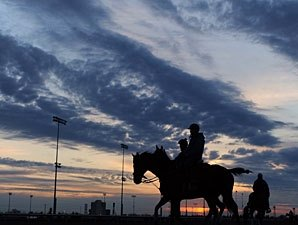 Questions Linger for 2013 Woodbine Meet