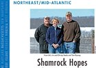 Northeast: Shamrock Hopes for Good Luck