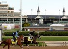 2014 Kentucky Derby Week