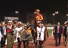 Dubai World Cup: Dubai Golden Shaheen
