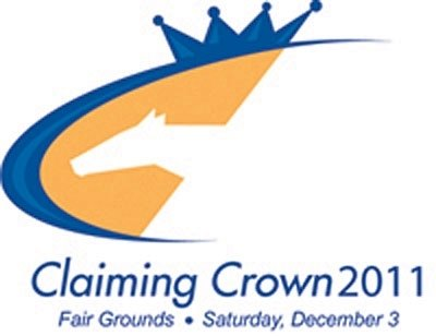 The 2011 Claiming Crown was held at the Fair Grounds in Louisiana this year.