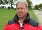 Breeders' Cup 2014: Trainer Wesley Ward