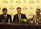 BC 2014: Dirt Mile Press Conference