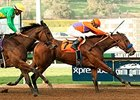 Callback Rings Up Victory in Las Virgenes