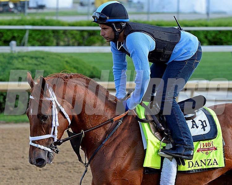 Caption: Danza