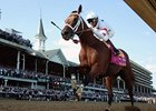 Kentucky Derby 134