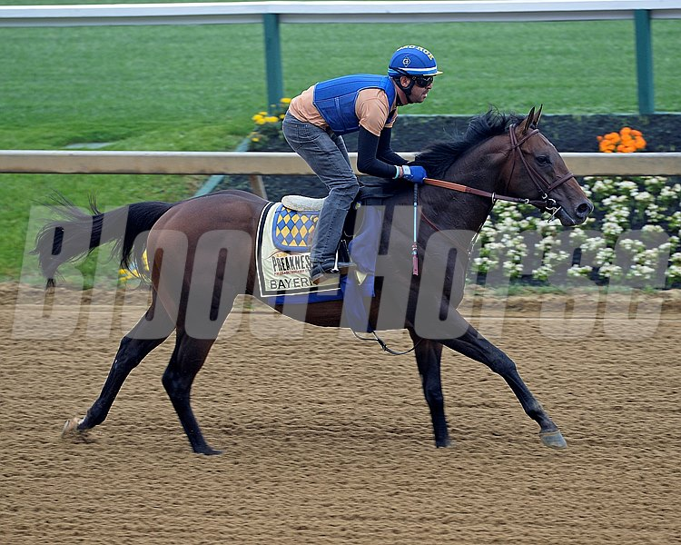 Caption: Bayern