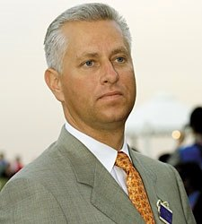 Pletcher Releases Statement on Life At Ten