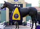 Breeders' Cup to Santa Anita in 2014