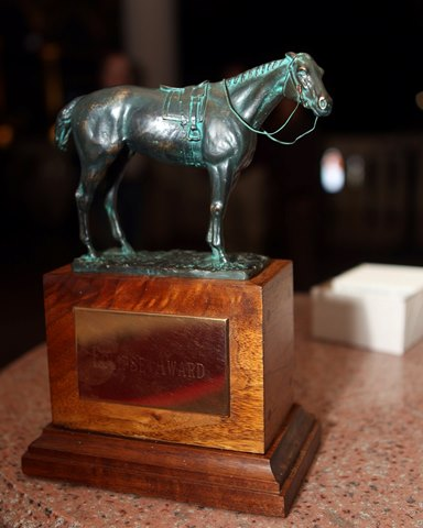 The 43rd annual Eclipse Awards.