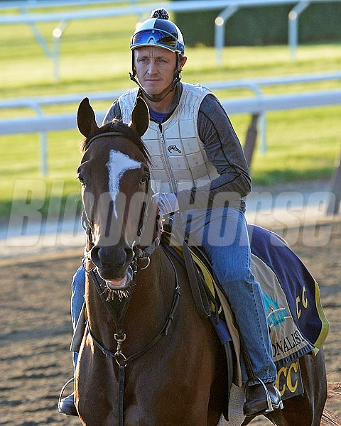 Caption: Tonalist