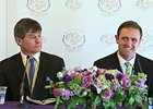 Breeders' Cup: Juvenile Turf Press Conference