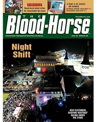 The Blood-Horse: 6/26/2010 issue