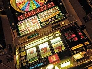 Ohio Lottery Moves Ahead on Racetrack VLTs