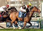 Diversy Harbor Rallies to Win Buena Vista