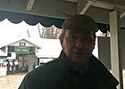 Keeneland January: Grovendale's Keogh Hopeful