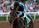 Shared Belief Prepping for Santa Anita Return