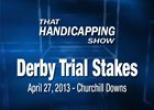 THS: Derby Trial Stakes