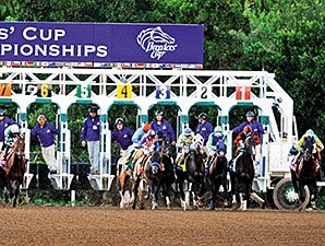 Breeders' Cup Tickets, Packages Now Available