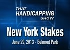 THS: New York Stakes and Iowa Derby
