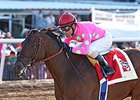 Firing Line, Masochistic Aim for Del Mar