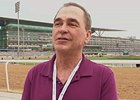 Dubai World Cup: David Jacobson