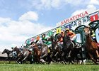 Record Stakes Purses for Saratoga Meet