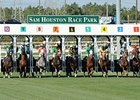 Sam Houston Plans $1.7M in Stakes for 2014