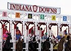 Indiana Downs to Try Earlier First Post Time
