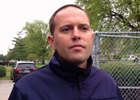 Chad Brown on Normandy Invasion's Work 4/27