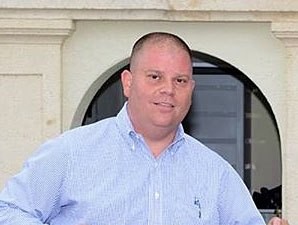Campo Named General Manager of Gulfstream