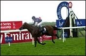 Galileo to Stand at Coolmore in 2002