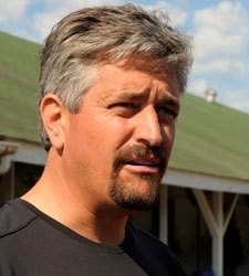 Asmussen Shoots For Fifth Debutante Win