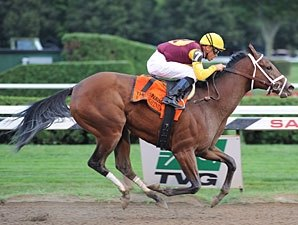 Pletcher Quartet Stands Out in Frizette